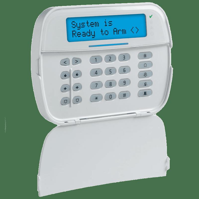 DSC Wireless Keypad